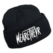 TheVR WeAreTheVR tornazsák fekete - SWAG - TheVR Shop 1caaa35411