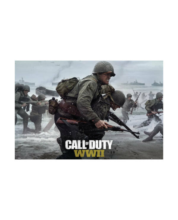 CALL OF DUTY - POSZTER