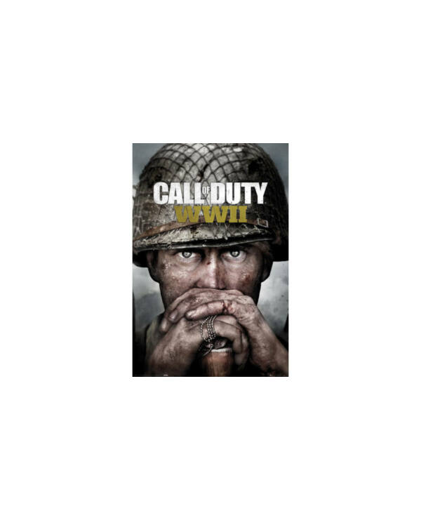 CALL OF DUTY STRONGHOLD - POSZTER