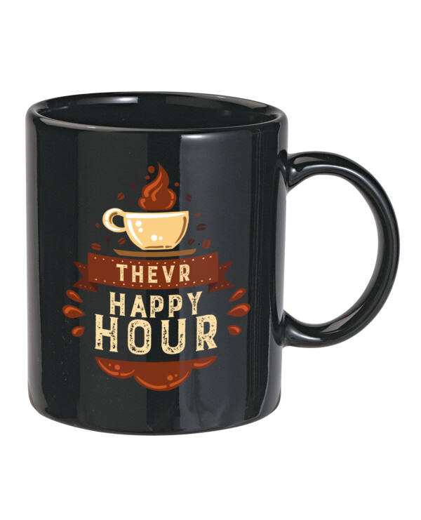 TheVR Happy Hour Bögre