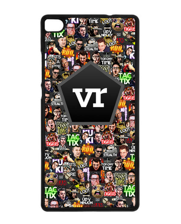 TheVR Ninjon Huawei telefontok