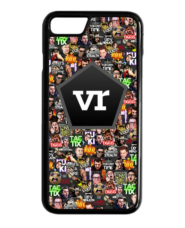 TheVR Rust iPhone 8 telefontok