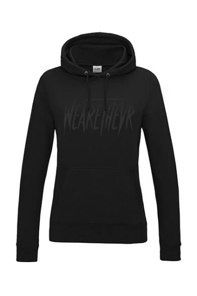WeAreTheVR Stealth női pulóver