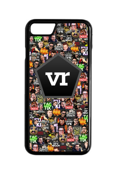 TheVR Ninjon iPhone XS telefontok